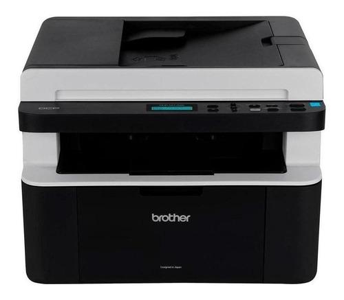Impresora Multifunción Láser Brot