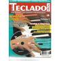 Metodo Para Teclado Dvd Revista