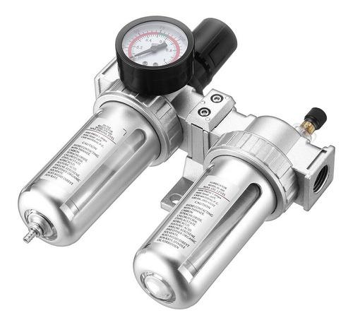Separador G1/2 «filtro De Compresor De Aire Trampa De Agua D