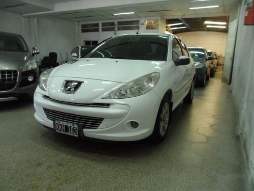 Peugeot 207 Compact Xs 1.6 2011
