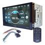 Multimidia Mp5 H tech Ht 3020 Usb Bt Espelhamento Camera Re