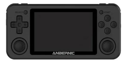 Console Anbernic Rg351p 1gb Cor  Preto