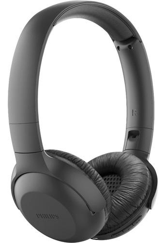 Fone De Ouvido Bluetooth Philips Tauh202bk/00 C Microfone