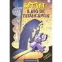 Livro Bat Pat 3: A Avó De Tutancamon Pavanello, Roberto