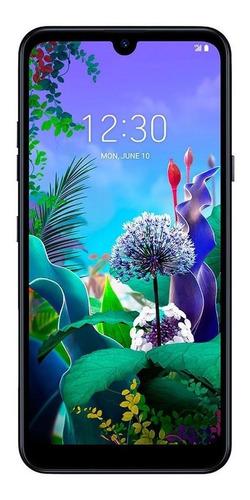 LG Q60 Dual Sim 64 Gb New Aurora Black 3 Gb Ram