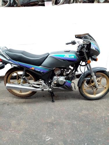 Mooto Jin Lun 100cc -3
