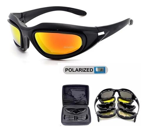 Gafas De Sol Daisy C5. Militares, Deportes, Ciclismo, Mtb.