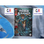 Revista Açao Games Tomb Raider Nº 2 Excelente Estado