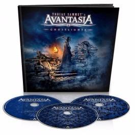 Avantasia - Ghostlights Original