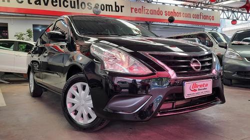 Nissan Versa 1.0 Flex