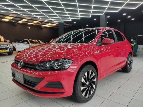 Volkswagen Polo Trendline 1.6cc M/t A/a 2020