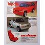Picape Chevrolet D20 Sulam Propaganda Antiga, Frete Grátis