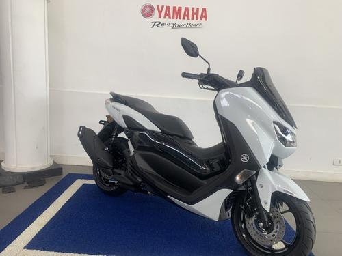Yamaha Nmax 160 Abs Branca 2022