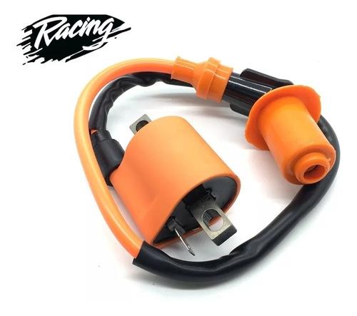 Bobina Racing De Competicion Para Motores D 150 A 300 Cc.