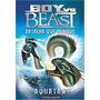 Livro Boy X Beast Batalha Dos Mund Park, Mac