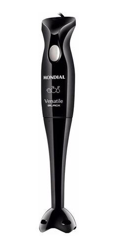 Mixer Mondial Versatile M-08 Preto 127v