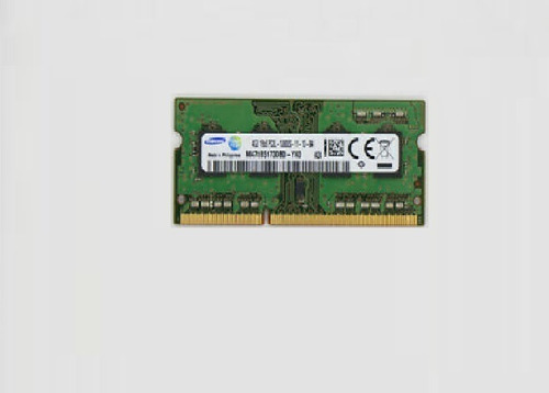 Memoria Ram 4gb Ddr3 12800s Notebook Laptop