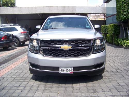 Chevrolet Tahoe 5.4 Ls Tela At