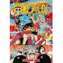 Mangá One Piece Volume 92 Manga Novo Lacrado