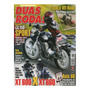 Duas Rodas N°356 Honda Cg 150 Sport Yamaha Xt 600 660