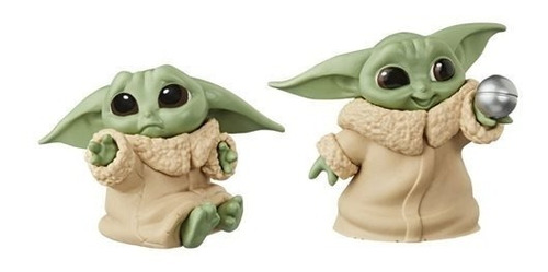 Star Wars Baby Yoda Mandalorian Baby Hold Me And Ball