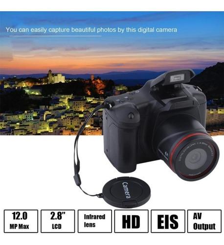 Câmera Digital Slr 16mp 1080p Hd Zoom Digital