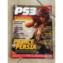 Revista Ps3w 15 Prince Of Persia Street Fighter 4 I286