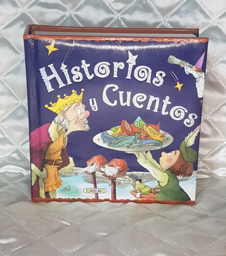 Historias Y Cuentos Ed Todo Libro