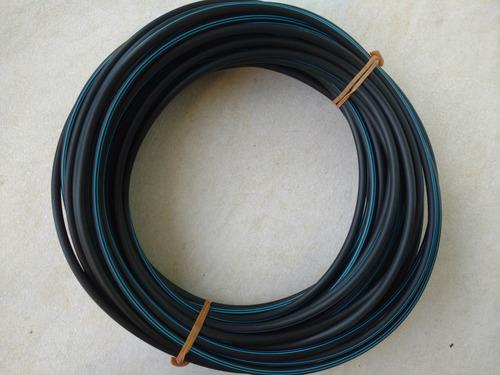 Micro Tubo 4mm Para Irrigacão