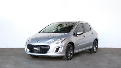 Peugeot 308 1.6 Sport Thp 163cv - 108694 - C