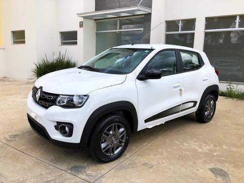 Renault Kwid 1.0 12v Sce Intense 2021