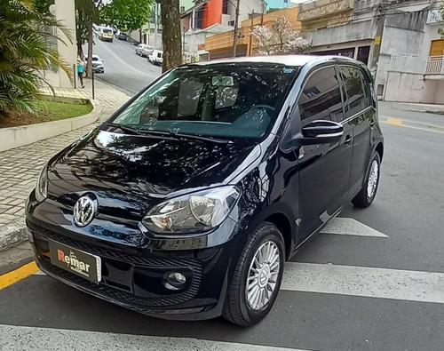 Volkswagen Up!  1.0 12v Tsi E-flex Move Up! 2016 Manual