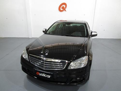 Mercedes C200 Kompressor Classic