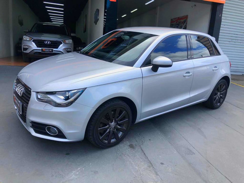 Audi A1 2013 1.4 Tfsi Attraction S-tronic 5p