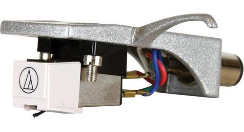 Aguja Fonocaptor Audio-technica Y Cabezal Gemini (muchobeat)