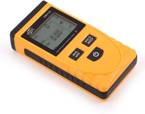 Medidor De Radiación Electromagnética-gm3120-benetech