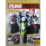Pl425 Revista Duas Rodas Nº439 Abr12 Cb 1000 Z 1000