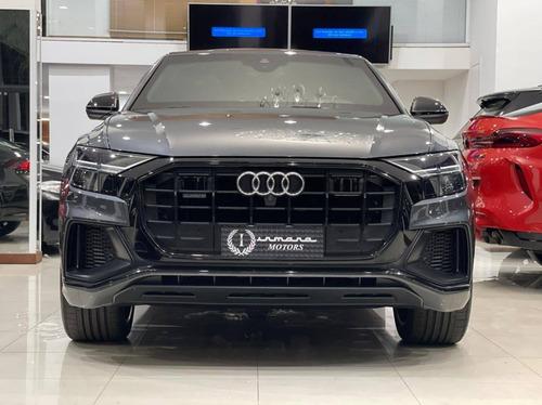 Audi Q8 3.0 Tfsi Gasolina Performance Black Quattro
