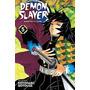 Gibi Demon Slayer Vol. 5 Kimetsu