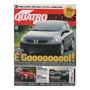 Quatro Rodas Nº579 Palio Adventure Dodge Challenger Srt8
