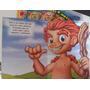 Coleção De Livros Infantis Nosso Folclore Brinde
