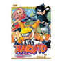 Mangá Naruto Gold 02 (português)