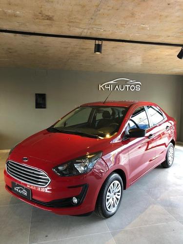 Ford Ka 1.5 S 4 P 2020 Usado Premium Nuevo Contado Permuta