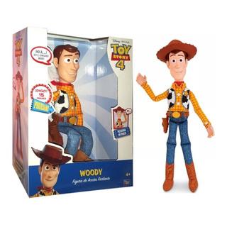 Toy Story 4 Woody ( 15 Frases) Lanus