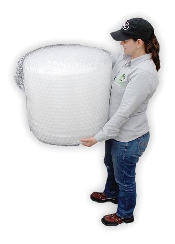Rollo En Plástico Burbuja Bomba Grande De 50cm Por 25 Metros