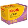 Filme 35mm Kodak Gold Iso 200 Colorido 24 Poses