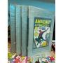 Coleção Biblioteca Histórica Marvel Homem Aranha 1 A 4 Compl