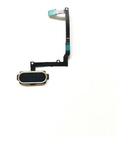 Samsung A7 2016 Flex Sensor Huella Botón Home Original