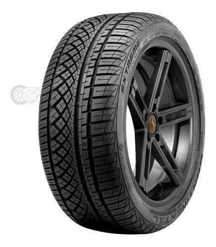 Neumático Continental 235 45 R17 Extremecontact Vw Passat Cc