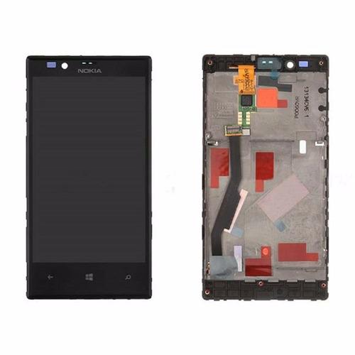 Display + Touch Modulo Completo Nokia Lumia 720 Nuevo